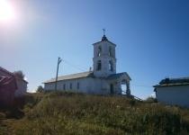 Горецкий женский монастырь